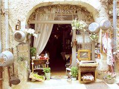 little mori shop