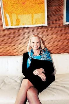 Ginni Rometty is reinventing Big Blue for an artificial intelligence future.