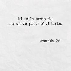 Frases Para Decirle a Mi Ex Novio Que Lo Extraño Largas Poetry Quotes, True Quotes, Words Quotes, Sayings, Inspirational Phrases, Motivational Phrases, Love Phrases, Love Words, Cute Spanish Quotes