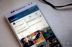 Rejoice! Instagram Finally Has Multiple Account Support - #instagram #instagramaccount #tips