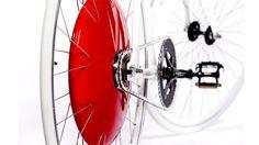 E-Bikes | Bicycling Copenhagen Wheel