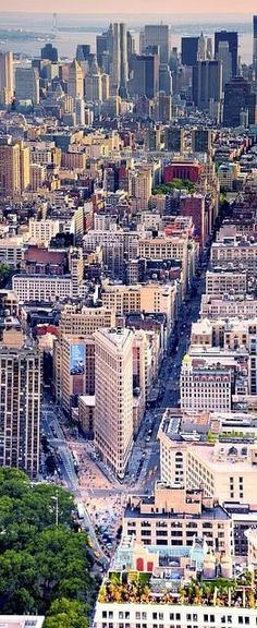 NYC New York City Travel Honeymoon Backpack Backpacking Vacation Places Around The World, Oh The Places You'll Go, Places To Travel, Places To Visit, Around The Worlds, Ville New York, Voyage New York, Concrete Jungle, Belle Photo