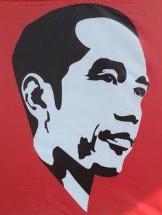 Jokowi Indonesian presidential candidate