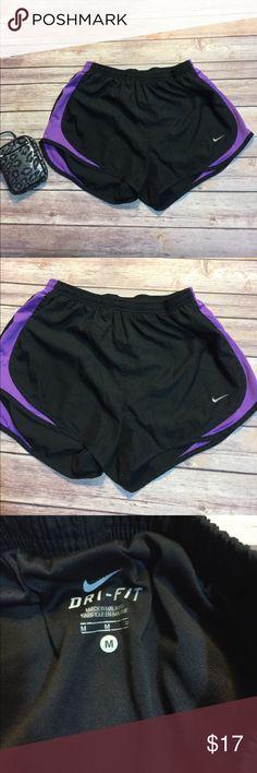 Nike Shorts EUC work out shorts Nike Shorts