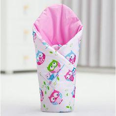 Яркий конверт-одеяло handmade в подарок Сова выполнен вручную из американского хлопка или флиса , утеплитель синтепон (толщина по сезону). Крепится на липучке, может быть использован как плед в коляску. Размер, материал, а также толщина слоя утеплителя могут быть изменены при заказе.Конверт-одея