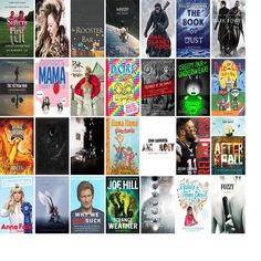 "Saturday, October 28, 2017: The Billerica Public Library has 25 new bestsellers, 15 new movies, seven new audiobooks, 17 new music CDs, 155 new children's books, and 44 other new books.   The new titles this week include ""Sisters First: Stories from Our Wild and Wonderful Life,"" ""Meaning Of Life,"" and ""The Rooster Bar."""