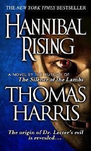 Hannibal Rising by Thomas Harris (2007, Paperback)