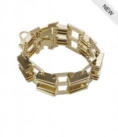 AllSaints Memphis Bracelet | Womens Bracelets