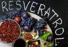 Resveratrol (RSV) belongs to a group of polyphenols detected naturally in more than 70 plants. This substance acts against pathogens like fungi and bacteria. It has been linked with anti-aging properties and many believe it can help with heart disease, diabetes, Alzheimer's, certain types of cancer and many other illnesses. Reducing Blood Pressure, High Blood Pressure, Types Of Red Wine, Types Of Cancers, Oxidative Stress, Healthy Aging, Cardiovascular Disease, Heart Disease, Crossfit