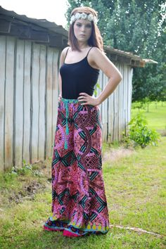 Flying Tomato Tribal Rocker Pant available @ The Junktique Exchange www.facebook.com/junktique.exchange Shipping available!! Like for New Arrivals :)