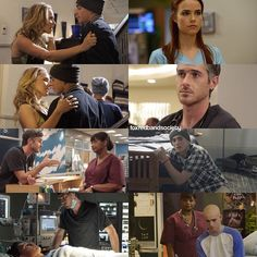 """#RedBandSociety 1x02 """"Sole Searching"""""""