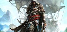 Ubisoft libera 7 minutos de Assassin's Creed IV