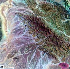 Country of Oman. Near Iran.