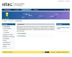 Instituto Canario de Estadística