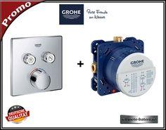 Baterie dus ingropata Grohe patrata cu termostat, cu doua iesiri Fujifilm Instax Mini, Electronics, Consumer Electronics