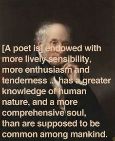 William Wordsworth on Pleasure as the Shared Heart of Poetry and Science | Brain Pickings