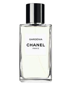 Gardenia Chanel for women  gardenia, tuberose, jasmine, orange blossom, coconut, fruits, green notes, vanilla, musk, vetiver, sandalwood, patchouli