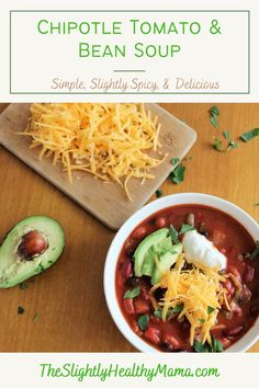 Best Dinner Recipes, Lunch Recipes, Yummy Recipes, Healthy Recipes, Fusion Food, Best Food Ever, Food Court, Bean Soup