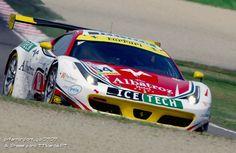 ELMS Áustria - Ferrari Portugal