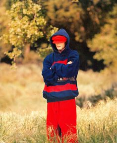 Michael Jackson for Tommy Hilfiger