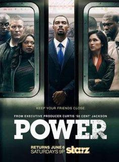 Watch Power: Season 4 Online | power: season 4 | Power Season 4,power S04 | Director: N/A | Cast: Lela Loren, Omari Hardwick, Naturi Naughton, Joseph Sikora