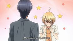Izumi x Ryoma~Love Stage! Izumi Sena, Love Stage Anime, It Hurts Me, Shounen Ai, Ova, Cute, Kawaii