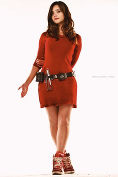 clara oswald asylum of the daleks | Clara Oswin Oswald (Asylum of The Daleks)