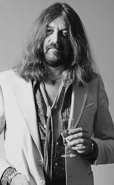 ~Deep Purple in Rock | Celebrity Deaths: 2012's Fallen Stars