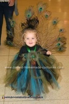 Coolest Homemade Costumes for DIY Costume Enthusiasts