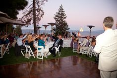 Davis Estate, Lake Tahoe wedding  @Leslie Nash  this is word for word what I want! how do I find this place?????