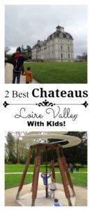 Chateaus for Kids in the Loire Valley - Jo Jacks Travel Loire Valley France, Chateaus, Paris Travel, Tenerife, Travel Advice, Family Travel, Castle, Fun, Kids