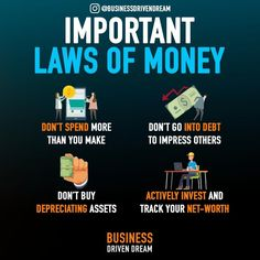 Business Investing For Dummies most Home Business Tax Deductions 2019 case Home Business Taxes plus Home Business Magazine Online Financial Quotes, Financial Literacy, Financial Tips, Financial Planning, Business Motivation, Business Quotes, Business Ideas, Money Problems, Leadership