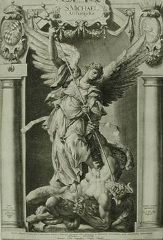 Roschmann... Arch Angel Michael ... archangel art - Google Search