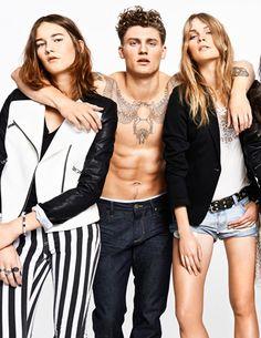 WE Fashion - Summer Campaign 2013 - www.wefashion.com