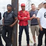 """Prophets of rage will be starting a nation wide tour with Chuck D and Cypress hill, Rage Against The Machine July 19,2016. """"Make America Rage Again"""" tour is a mockery of Trumps """"Make America Great Again"""" the first tour date is in Cleveland Ohio same day as the Republican National Convention, check out the tour dates below.  #prophetsofrage pic.twitter.com/jKi2bpe848Continue Reading"""
