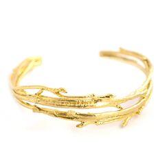 Budding Branch Bracelet on AHAlife