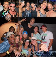 The Manor's Bubble Gum Fridays dance party in Wilton Manors, FL hosted a Summer Beach Camp Party with resident DJ JPS and birthday party for hostess Sasha Lords. http://www.jumponmarkslist.com/us/fl/fll/images/mp/the_manor/2014/071114_1.php #gay #lesbian #themanorcomplex #wilma #markslist