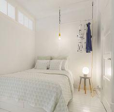 Bedroom - Light