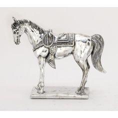 Enchanting Ps Silver Horse