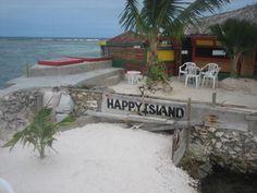 Happy Island Bar