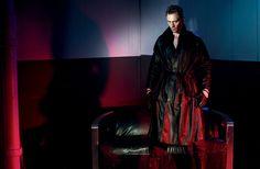 Tom Hiddleston - Interview Magazine (Photography STEVEN KLEIN. Stylist KARL TEMPLER)