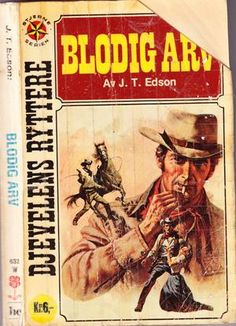 """McGraw's Inheritance (A Corgi western)"" av J. Westerns, Corgi, Reading, Books, Corgis, Libros, Book, Reading Books, Book Illustrations"