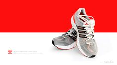 Shot taken for advertisement of Adidas  shoes.