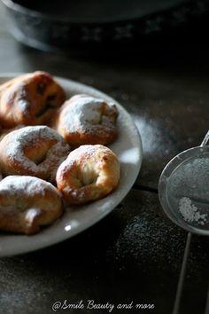 Tortelli dolci con ricotta e cioccolato http://smilebeautyandmore.blogspot.it/2013/11/tortelli-dolci-con-ricotta-e-cioccolato.html