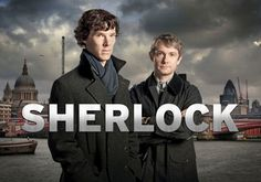I may appear to be just another silly fangirl, but I am serious when it comes to this particular television series. Sherlock is a phenomenal show with wonderful acting, writing, and camerawork. Everything about it is masterfully crafted and I couldn't stop watching if I tried.