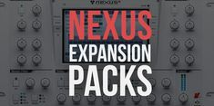 Download 4,000 FREE Nexus Presets and FREE Nexus Expansions for the Nexus VST Plugin by reFX. Use these Nexus presets in FL Studio. The Expanse, Studio, Free, Study