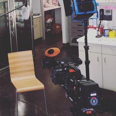 The chair BTS#sonyfs5 #sonyf5 #sonyf55 #fs5 #fs7 #sonyfs7 #chrosziel #canon50mm12 #cinematography #cinematographer #directorofphotography #cameraporn #filmakrs #film #filmmaker #sonyprousa #sony #sonycinema #onset #camera #cameraop #sachtler #arri #canon #production #setswag #coreswx #cameradept #setlife