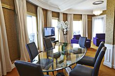 Suite #Royale #LeNegresco #luxe