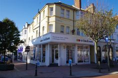 Estate Agents in Bexhill On Sea | Fox & Sons - Contact Us
