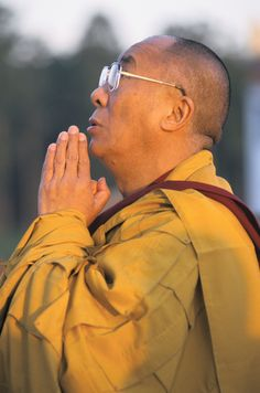 """""""Just remember, karma has everybody's address."""" —His Holiness the 14th Dalai Lama ..*"""